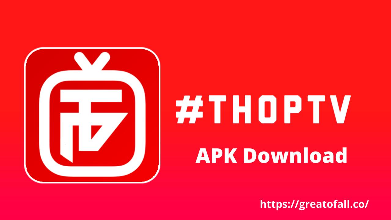 thop tv APK Download 2021