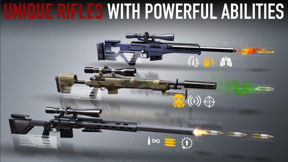 Hitman Sniper APK 2 Download