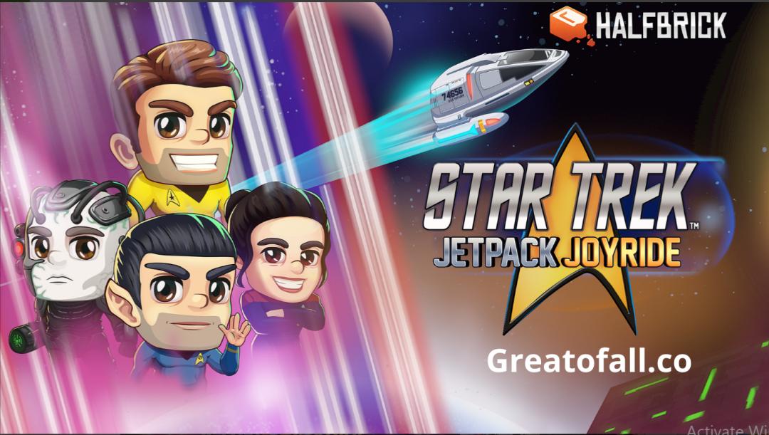 Jetpack Joyride Mod