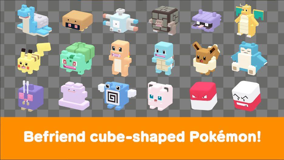Pokemon Quest Mod APK 2021