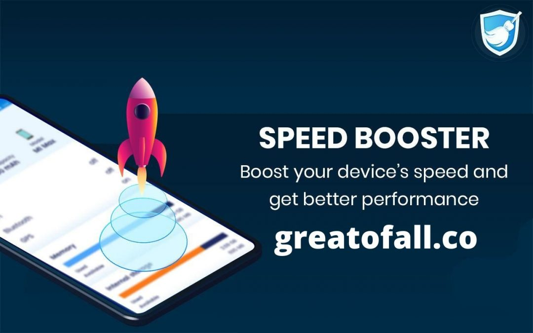Mobile Speed Booster APK