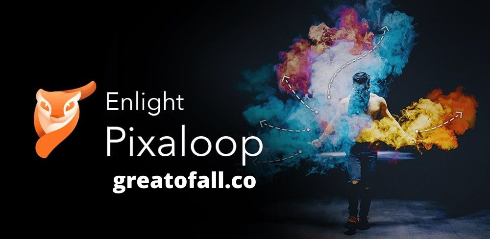 Pixaloop Pro APK Motionleap version