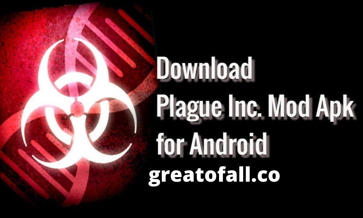Plague Inc APK full Unlocked 2021