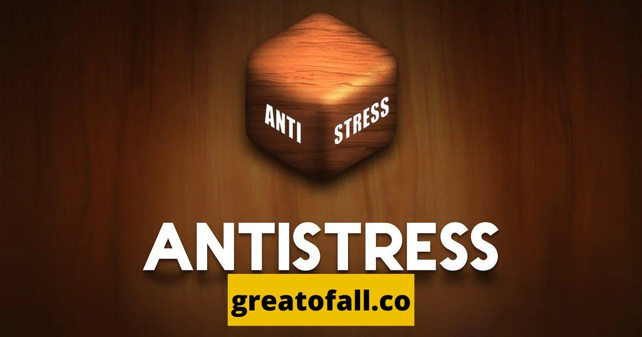 Antistress MOD APK Download Latest 2021