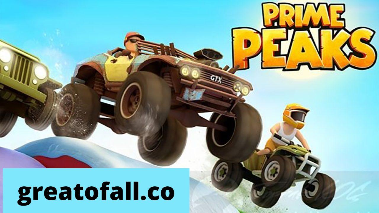 Prime Peaks Mod APK Download Happy Mod 201