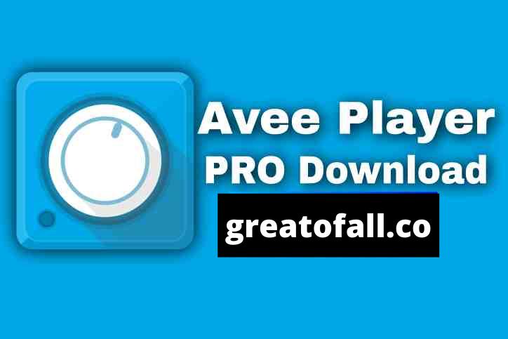 Avee Player Pro APK Premium 2021